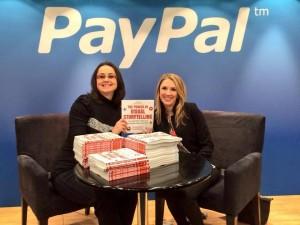 Photo taken in the PayPal Lounge at SXSW by Kris Krüg
